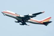 Boeing 747-4B5F/ER/SCD (N706CK)