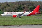 Airbus A320-214/WL (F-WWVT)