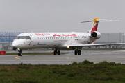 CRJ-1000 ER (EC-MNQ)