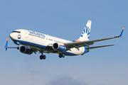 Boeing 737-8HC/WL