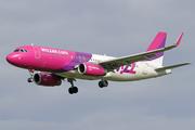 Airbus A320-232/WL (HA-LYH)