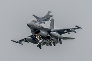 General Dynamics F-16AM Fighting Falcon (J-136)
