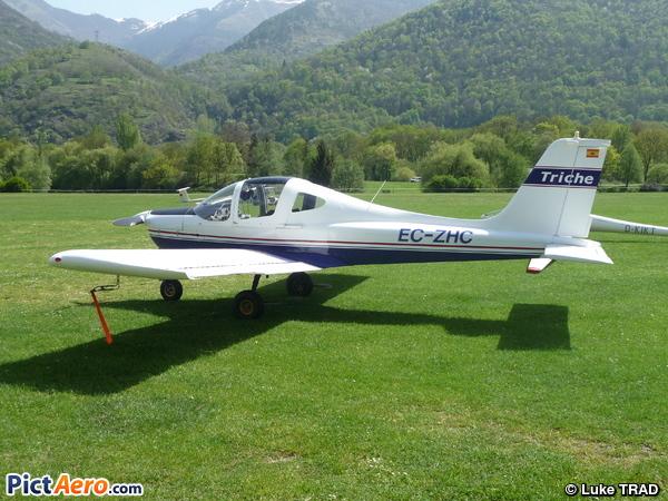 Tecnam P-2002 JF (Private / Privé)