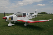 Robin DR-400-120 (F-GCRV)