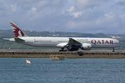 Boeing 777-3DZ/ER (A7-BEB)