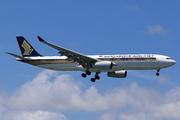 Airbus A330-343X (9V-STW)