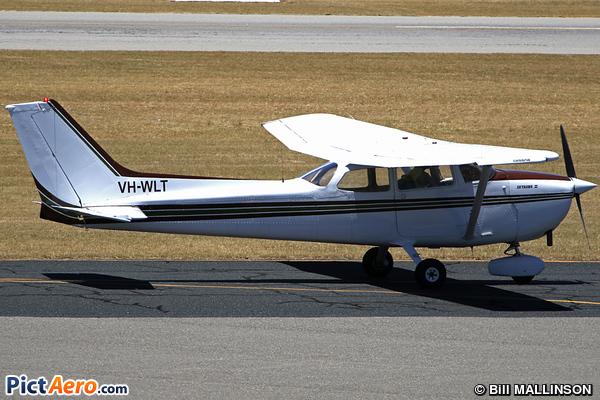Cessna 172M Skyhawk (Private)
