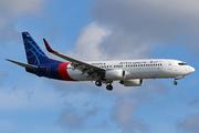 Boeing 737-86N/WL (PK-CLA)