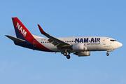 Boeing 737-524/WL (PK-NAL)