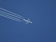 Airbus A340-313X (OO-ABB)