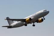 Airbus A320-214 (EC-MBD)
