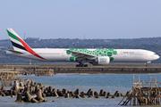 Boeing 777-31H/ER (A6-ENB)