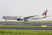 Boeing 777-3DZ/ER (A7-BEP)