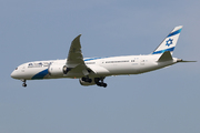 Boeing 787-9 Dreamliner (4X-EDC)