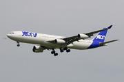 Airbus A340-313X (F-GLZP)