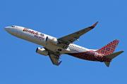 Boeing 737-8GP/WL (9M-LCP)