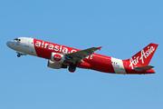 Airbus A320-216 (PK-AXD)