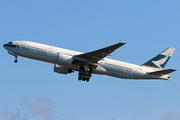 Boeing 777-267 (B-HND)