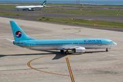 Boeing 737-9B5 (HL7724)
