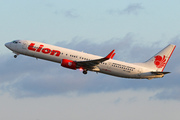 Boeing 737-9GP/ER (PK-LGM)