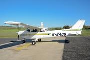 Cessna F172M Skyhawk (G-BAOS)