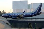 Boeing 737-7ZF/BBJ