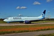 Boeing 737-86N/WL (EI-ECL)