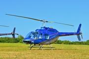 Agusta-Bell AB-206B-3 JetRanger III (F-GNML)