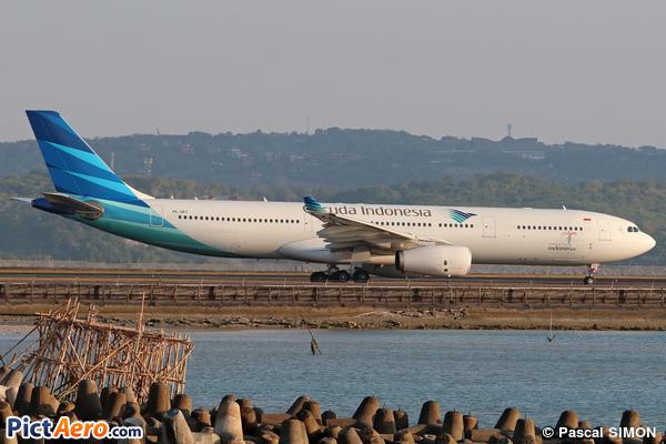 Airbus A330-343E (Garuda Indonesia)