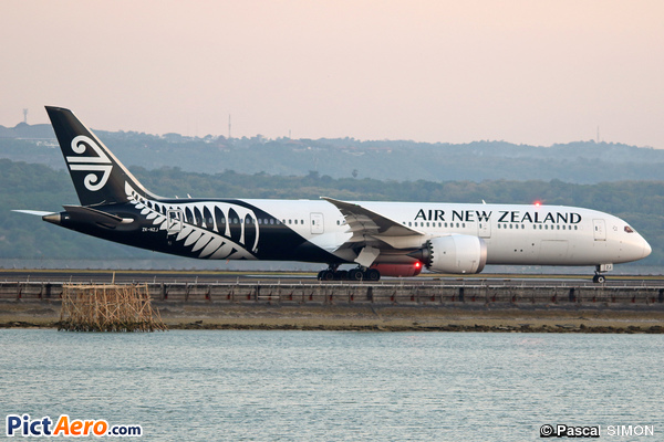 Boeing 787-9 Dreamliner (Air New Zealand)