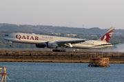 Boeing 777-3DZ/ER (A7-BAP)