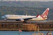 Boeing 737-8FE/WL (VH-YIS)
