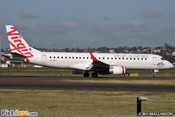 Embraer ERJ-190IGW (ERJ-190-100IGW) (Virgin Australia)