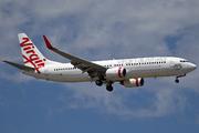 Boeing 737-8FE/WL (VH-YIB)