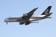 Airbus A380-841 (9V-SKN)