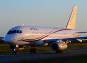 Sukhoi Superjet 100-95 (SSJ100-95)