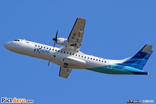ATR 72-600 (Garuda Indonesia)