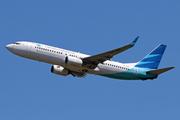 Boeing 737-8U3/WL
