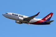 Boeing 737-524/WL (PK-NAM)