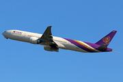 Boeing 777-3D7/ER (HS-TKY)