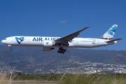 Boeing 777-39M/ER (F-OREU)