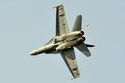 McDonnell Douglas EF-18A Hornet (SFC020)