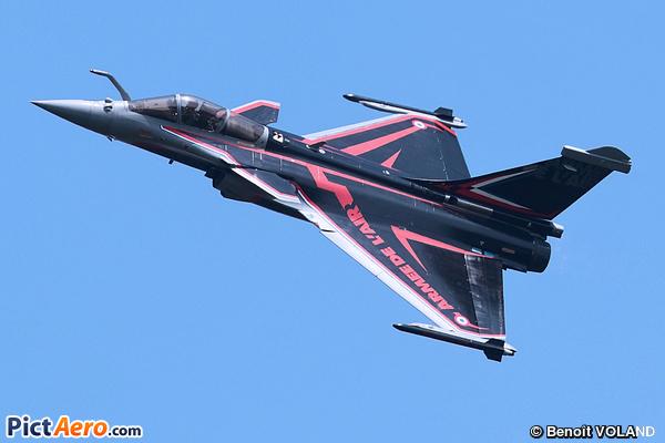 Dassault Rafale C (Dassault Aviation)