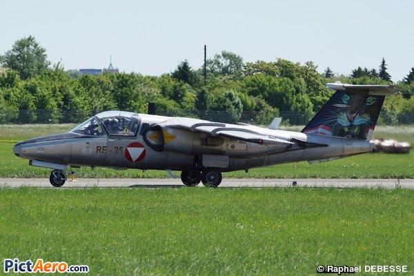 Saab 105OE (Austria - Air Force)