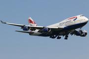 Boeing 747-436 (G-CIVE)