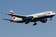 Boeing 777-236/ER (G-VIIF)
