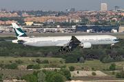 Boeing 777-367/ER (B-KQL)