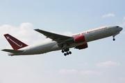 Boeing 777-2U8/ER (N819AX)