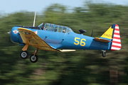 T-6  (F-HLEA)