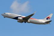 Boeing 737-8H6/WL (9M-MLV)